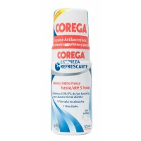 Corega Foaming Cleanser 125ml