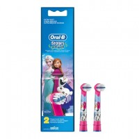 Recargas Oral-b Vitality Stages Frozen