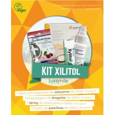 Kit Xilitol