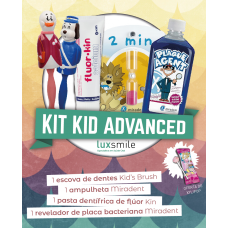 Kid Advanced Kit