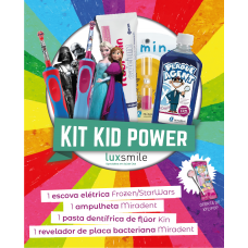 Kit Kid Power