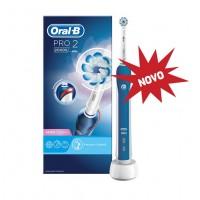 Oral-B Pro 2 2000s Brush
