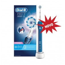 Escova Oral-B Pro 2 2000s