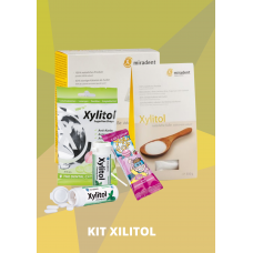 Kit Xilitol