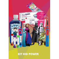 Kid Power Oral Kit