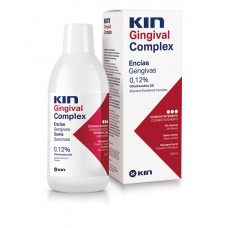 Kin Gingival Mouthwash 500ml