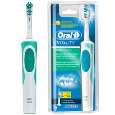 Oral-B Dual Clean Electric Toothbrush