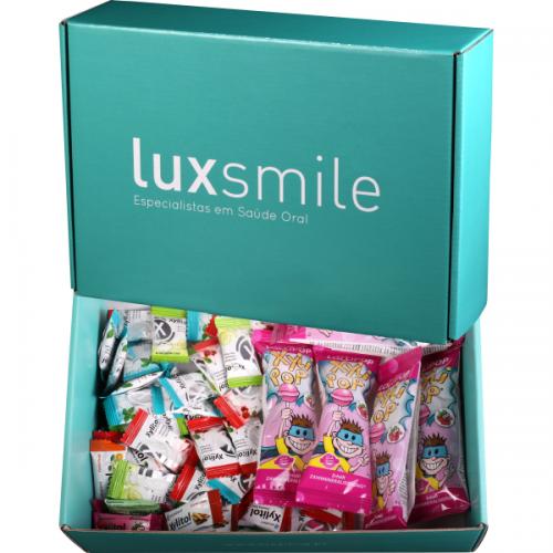Xylitol Box