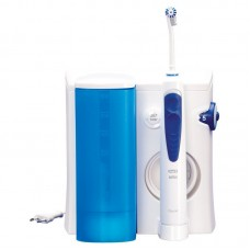 Irrigador Oral-B Oxyjet MD20