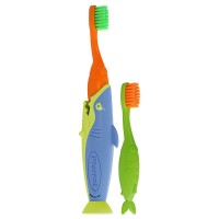 Toothbrush Pierrot Sharky