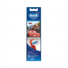 Recargas Oral-b Vitality Stages Cars