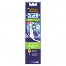 Recargas Oral-B Cross Action