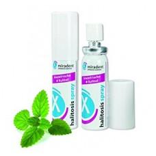 Halitosis Spray Miradent