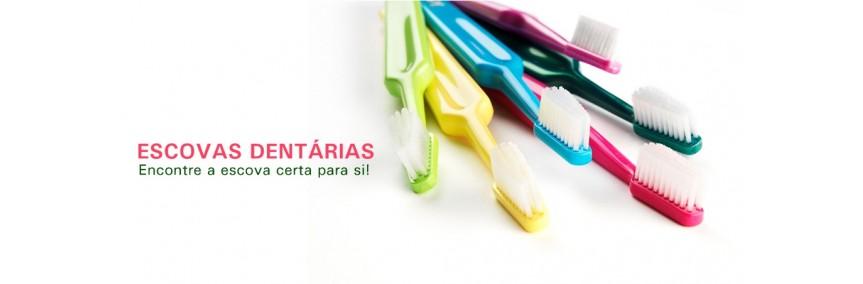 Escovas Dentárias