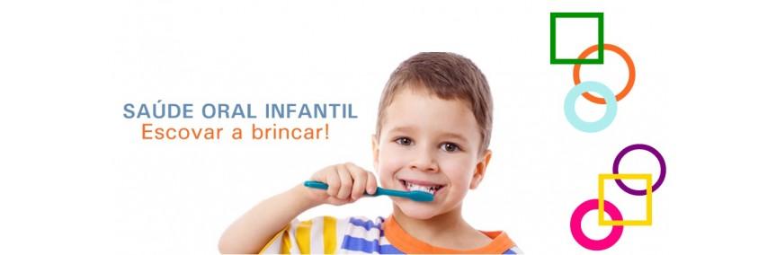 Saúde Oral Infantil