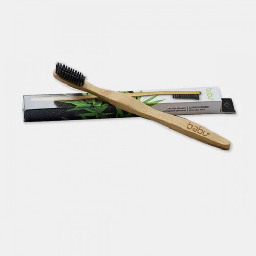 Activated Carbon Brush