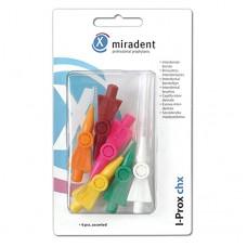 Miradent i-Prox CHX Mix brushes
