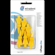 Miradent i-Prox CHX Yellow brushes (1.9mm)