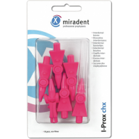 Miradent i-Prox CHX Pink brushes (1.8m)