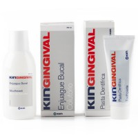Gingival Pack