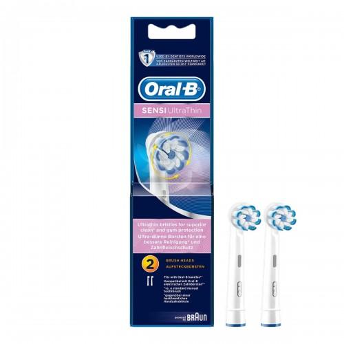 Recargas Oral-B Sensi Ultra Thin