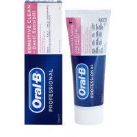 Toothpaste Oral-B Pro-Expert - Sensitive teeth