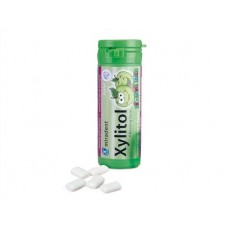 Xylitol Chewing-Gum Kids - Apple