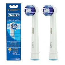 Recargas Oral-B Precision Clean