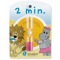 Miradent Hourglass