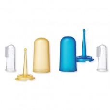 """Escova de dentes """"Dedeira"""" com caixa"""