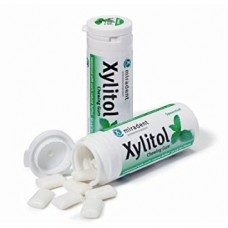 Xylitol Chewing-Gum - Spearmint