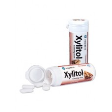 Xylitol Chewing-Gum - Cinnamon