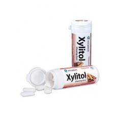 Pastilha Elástica Xilitol - Canela