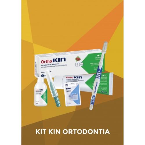 Oral Kit Kin Orthodontics