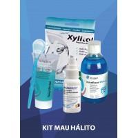 Bad Breath Oral Kit