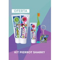 Pierrot Sharky Oral Kit