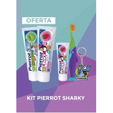 Pierrot Sharky Kit