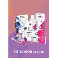 Junior Kit (+6 years old)