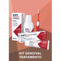 Gingival Treatment Kit