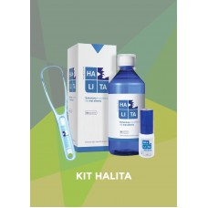 Halita Oral Kit