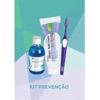 Oral Prevention Kit