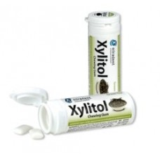 Xylitol Chewing-Gum - Green Tea