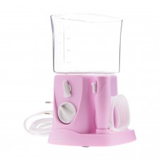Pink Waterpik WP-300 Traveler