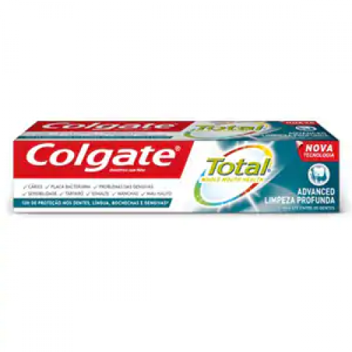Colgate Total Advanced Deep Clean