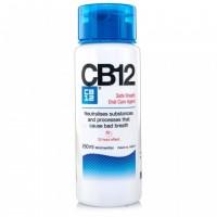 CB12 Mouthwash