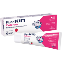 Fluorkin Calcium Toothpaste