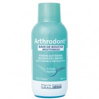 Arthrodont Mouthwash