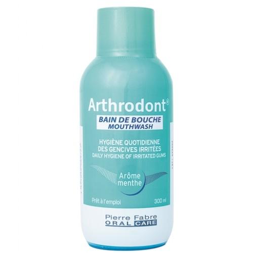 Arthrodont Mouthwash