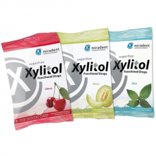 xylitol sweets  - various flavors -