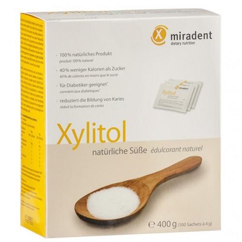 Xylitol powder (Sachets)